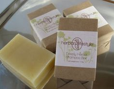 Soap Packaging Ideas | ... ? Not my favorite shampoo bar? That's Ok. But what are fuzzy soaps