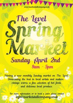 The Level Spring Market