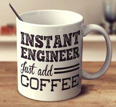 INSTANT ENGINEER