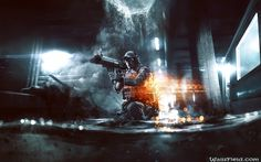 You can view, download and comment on Battlefield 4 Second Assault free hd wallpapers for your desktop backgrounds, mobile and tablet in different resolutions.