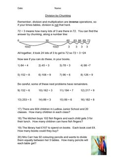chunking practice activity 1 This is a perfect activity to practice or introduce the chunky monkey reading strategy  you know to decode the word and draw a picture- 3 different level activity sheets - putting words back together using chunking- 2 different activity sheets  teachers pay teachers is an online marketplace where teachers buy and sell original.