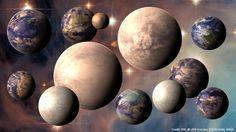 SPACE.com – Google+ Ten of the alien worlds?