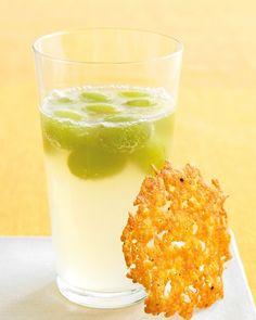 Slime Rickeys - Martha Stewart Recipes