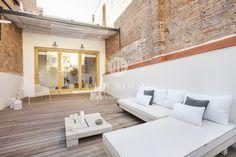 Furnished penthouse for rent El Borne