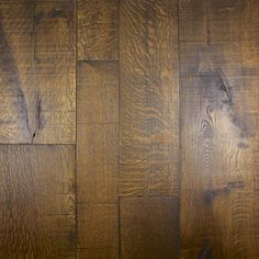 Custom French Oak Wood Flooring - contemporary - wood flooring - orange county - by Warren Christopher Fine Floor Coverings