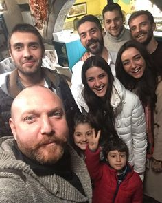 """477 Likes, 5 Comments - @ulastunaastepe.fans on Instagram: """" Seni takip edip destekleyen biri olarak Sen Anlat Karadeniz'in ilk bölümüne bir yorum yaparak…"""""""