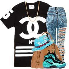 yenno, created by lovlieee on Polyvore