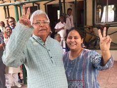 Bihar Result: Lalu Yadav's Big Bang Comeback