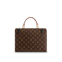 마리냥 Monogram in 여성's 핸드백 collections by Louis Vuitton