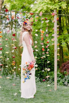 Weddingdeco.nl styled wedding bohemian
