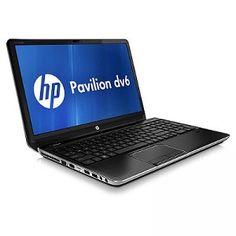 HP Pavilion DV6-7206TX