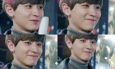 EXO-L want Chanyeol happy. EXO-L wish Chanyeol best luck. EXO-L love Chanyeol