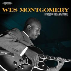 """Wes Montgomery 