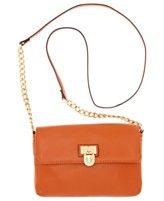 eb84b7d1d1db Handbags - Macy's. Calvin Klein Handbag, Modena Leather Crossbody $59.99