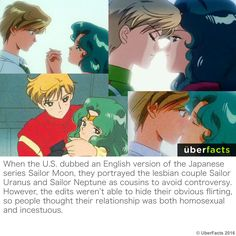 Sailor Neptune, Sailor Uranus, Sailor Moon Art, Weird Facts, Fun Facts, Giving Up On Life, Dry Humor, Movie Lines, Cool Writing