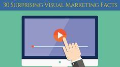 30 Surprising Visual Marketing Facts
