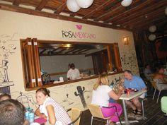Rosa Mexicano, Holbox Island - Restaurant Reviews & Photos - TripAdvisor