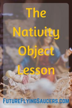 In this Christmas Story Object Lesson, discuss preconcieved notions about the nativity and what the Bible actually says. Christmas Sunday School Lessons, Kids Church Lessons, Bible Lessons For Kids, Youth Lessons, Christmas Story Bible, Christmas Stories For Kids, Christmas Devotions, Christmas Quotes, Kids Christmas