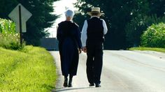 10 Little Known Facts About the Amish