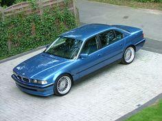 Bmw 740, Bmw M Power, E 38, Bmw Alpina, Bmw 7 Series, Bmw Love, Bmw Parts, Bmw Classic, Premium Cars
