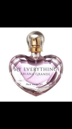 💜Would you like this to be a real fragrance? Idk I don't like the bottle, but I would be interested in the smell💜 Again sry for the blurry pic arianagrande ariana grande arianator arianators arianagrandecollection Ari Perfume, Perfume And Cologne, Perfume Bottles, Ariana Grande Fragrance, My Everything Ariana Grande, Celebrity Perfume, Red Makeup, Perfume Collection, Body Spray