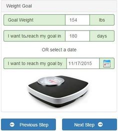 Working towards a goal weight? Have a timeframe in mind? Check out the new @nihforhealth (NIH) Body Weight Planner. #SuperTracker #nutrition