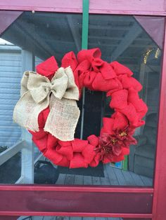 Christmas wreath $35! Contact me at bamafan0951@icloud.com
