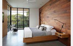 Sleeping In The Woods Bedroom Inspiration