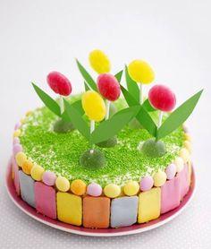 Próximo bolo da Lívia! LINDO!