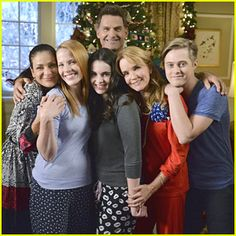 You've Never Seen Lucas Grabeel Like This Before – See New 'Switched At Birth' Holiday Episode Stills! | Katie Leclerc, Lucas Grabeel, Switched At Birth, Vanessa Marano | Just Jared Jr. http://media.justjaredjr.com/2014/11/29/youve-never-seen-lucas-grabeel-like-this-before-see-new-switched-at-birth-holiday-episode-stills/
