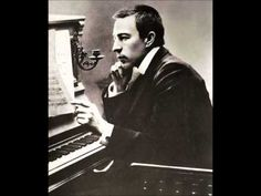 Rachmaninov - Piano Concerto No.3 in D minor Op.30 - II, Intermezzo: Adagio