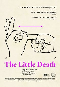 The Little Death, 2014