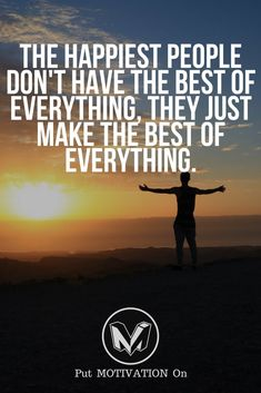 Happiness people don't have. Follow all our motivational and inspirational quotes. Follow the link to Get our Motivational and Inspirational Apparel and Home Décor. #quote #quotes #qotd #quoteoftheday #motivation #inspiredaily #inspiration #entrepreneurship #goals #dreams #hustle #grind #successquotes #businessquotes #lifestyle #success #fitness #businessman #businessWoman #Inspirational