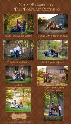 The Artistry of Elizabeth Homan: Fall Portrait Clothing Ideas {San Antonio Family Photographer} Fall Family Portraits, Fall Family Pictures, Family Posing, Family Pics, 6 Photos, Fall Photos, Cute Photos, Family Photo Outfits, Family Photo Sessions