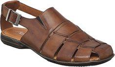 Bacco Bucci Valdano - FREE Shipping & Exchanges | Shoebuy.com Men's Sandals, Dress Sandals, Dress Shoes, Shoes Men, Men's Shoes, Espadrilles, Leather Boat Shoes, Classy Men, Mode Masculine