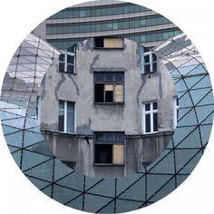 THROUGH THE WINDOW - Alvaro Martinez
