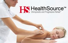 #96 - HealthSource Chiropractic and Progressive Rehab