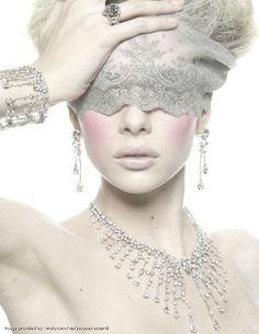 beauty by Jacques Uzzardi #makeup #beauty #Halloween