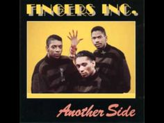 Fingers Inc. - Another Side.If you love real house music. Then this should be a part of your music collection. Zone Telechargement, Chicago House, The Dj, House Music, Greatest Hits, Music Stuff, Music Publishing, Film, Techno