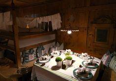 Alice ci accompagna in Alta Badia: tra ristoranti stellati, passeggiate a cavallo e corsi di cucina. Enjoy!