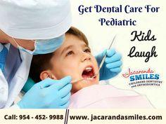 Experienced Kids Care Dental Of Plantation