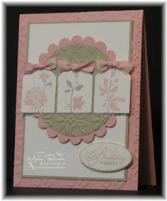 Watercolor Trio TSSC121 by stampercamper - Cards and Paper Crafts at Splitcoaststampers