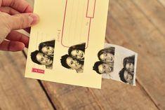 Cómo transferir fotos impresas a otras superficies | Manualidades