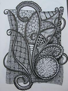 very nice doodle