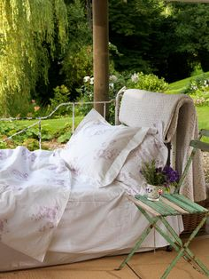 Fabrics - Dreamy Whites: An Interview with Christina Strutt - Cabbages and Roses