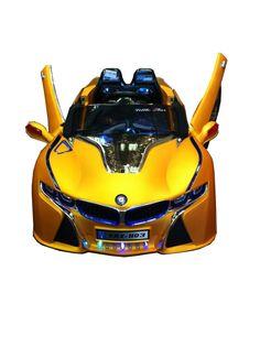 Kids ride on car Kids Ride On Toys, Kids Toys, Kids Power Wheels, Jump A Car Battery, Shoulder Bags For School, Bmw I8, Luxury Suv, Diy Car, Cool Cars