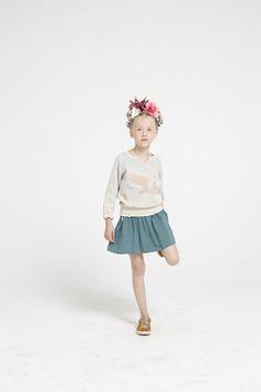 Bellerose Spring / Summer 2015 campaign   www.littlesahou.com