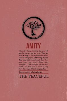 Amity Manifesto