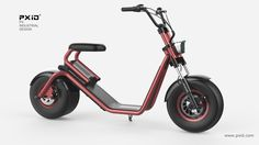 scooter e-bike e-scooter industrial design scooter design
