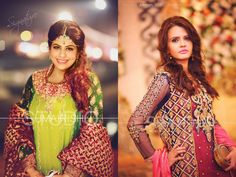 Photography by Umairish studio Party Makeup, Most Beautiful, Sari, Studio, Photography, Wedding, Women, Fashion, Saree